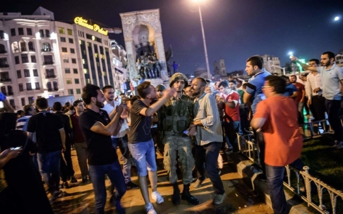 Attempted Turkey coup - what has happened and the foreign exchange market