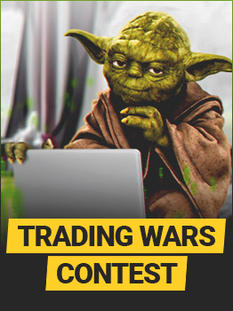 Trading Wars Contest