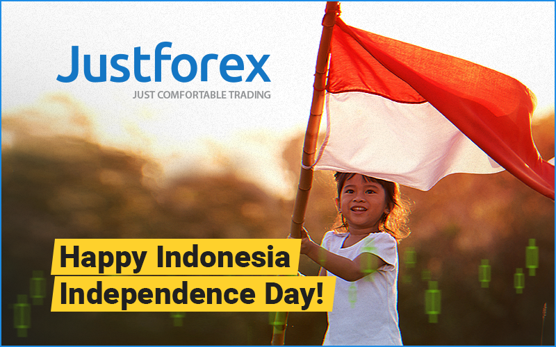 Indonesian Independence Day!