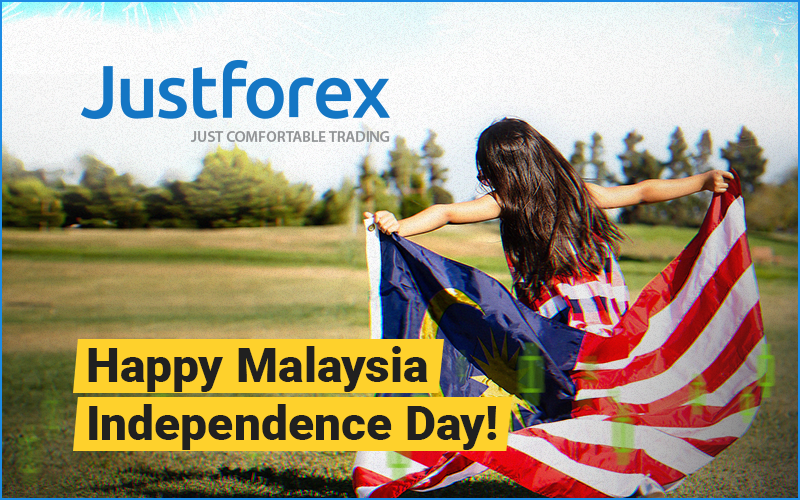 62 Malaysia Independence Day!