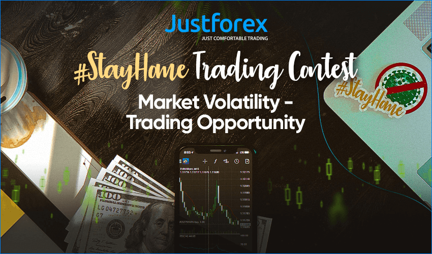 StayHome Trading Contest