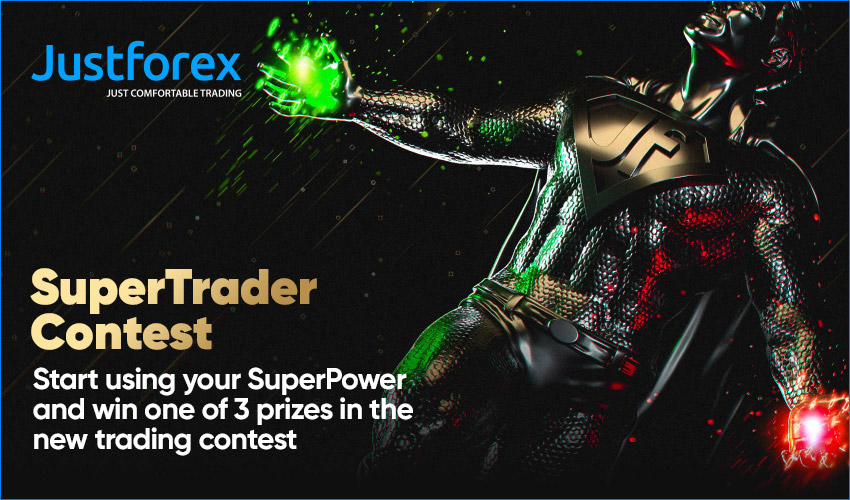 SuperTrader Contest