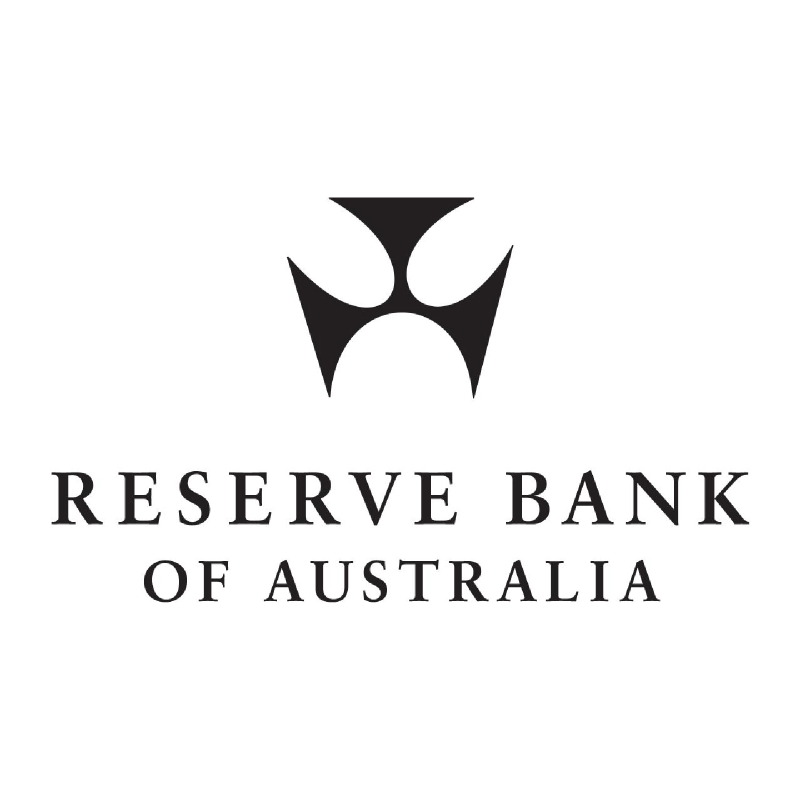 Reserve bank of australia logo